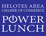 Helotes Area Chamber Power Lunch
