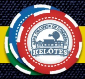 Helotes Area Chamber of Commerce Awards Dinner & Casino Night