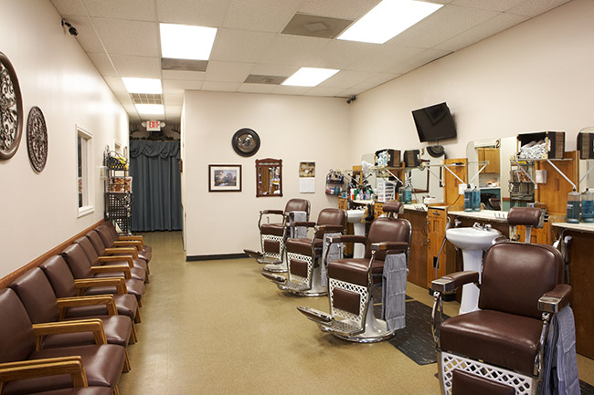 Beauty shop images galleries with a bite - Barber vs hair salon ...