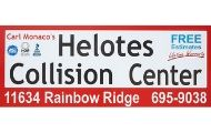 Helotes Collision Center