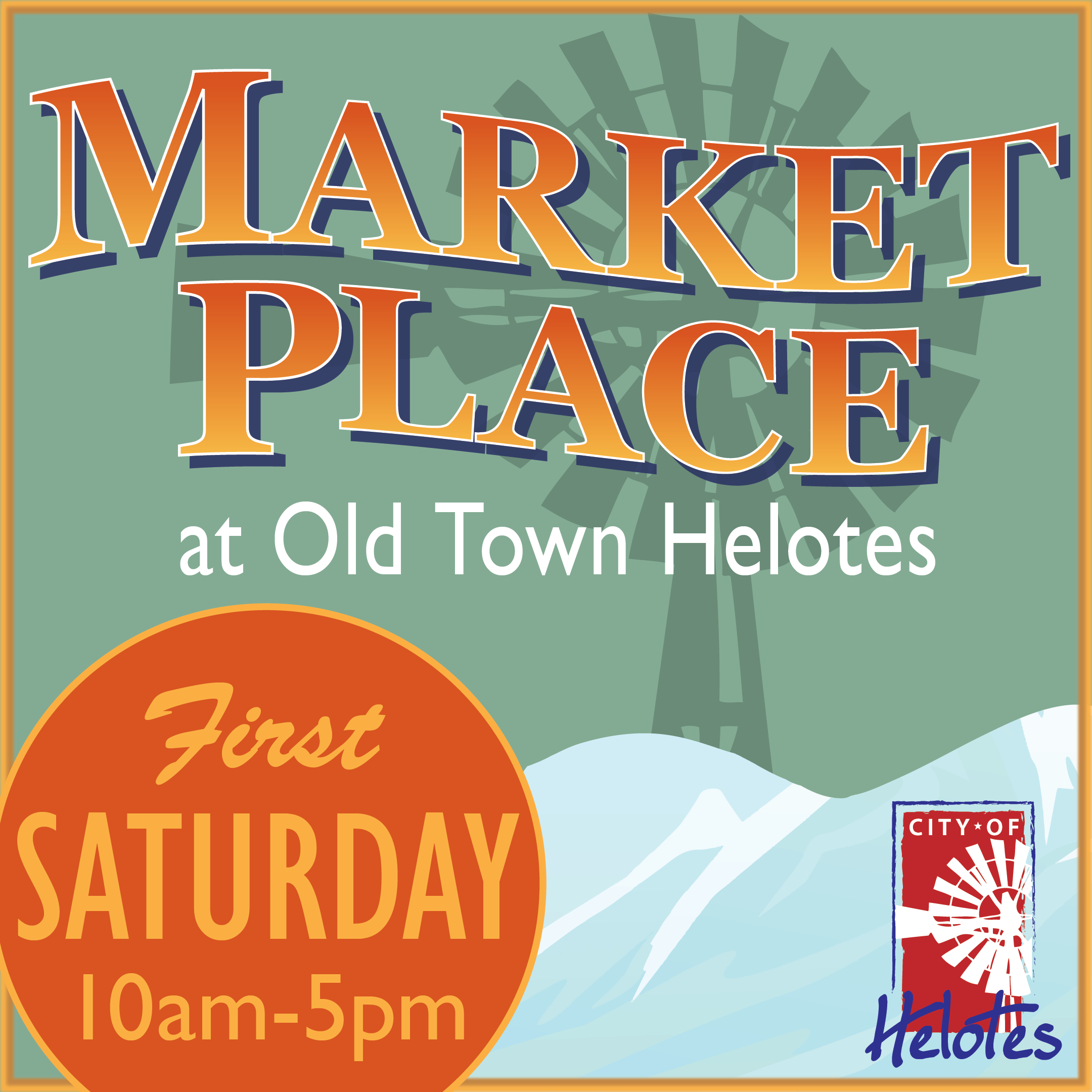 The MarketPlace @ Old Town Helotes