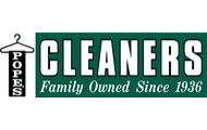 Pope's Cleaners