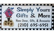 Simply Yours Gifts & More