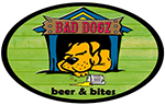 Bad Dogz Beer & Bites