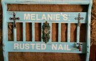 Melanie's Rusted Nail