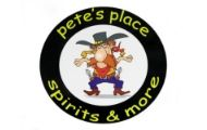 Pete's Place Spirits & More