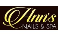 Ann's Nails & Spa