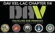 Disabled American Veterans-KEL-LAC Ch. 114