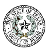 Bexar County Restaurant and Bar Recovery Program